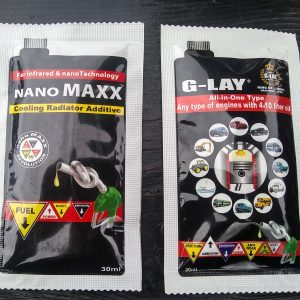 Nano Maxx G Lay Graphene Oil